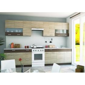 Кухня Алина, Сокме