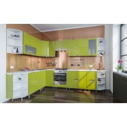 Кухня Адель люкс, Світ Меблів