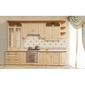 Кухня Валенсия, Світ Меблів
