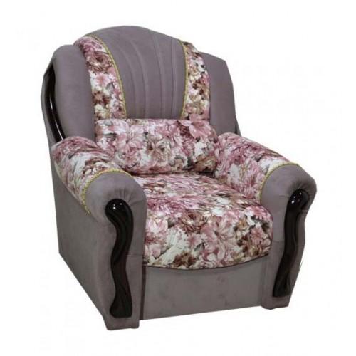 Кресло Лидия с нишей, Юдин, фото 1
