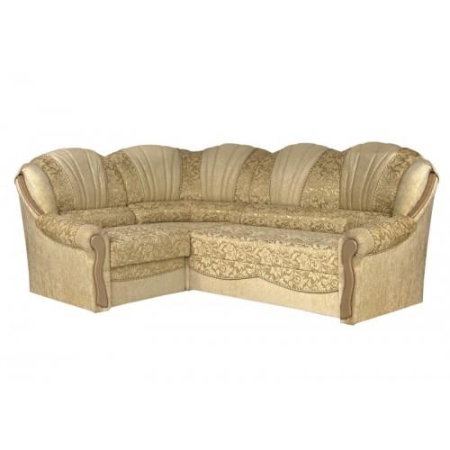 Лидия Эко угловой диван,  Юдин Udin (Черкассы)., фото 1