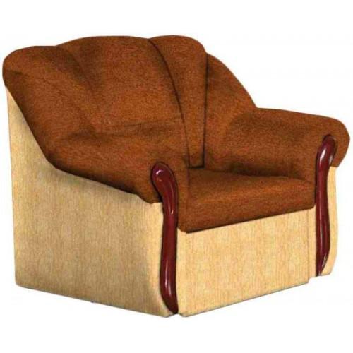 Кресло «Мустанг», фото 1