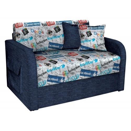 Компактный диван Арто 1,1 - Новинка от фабрики Модерн, фото 1