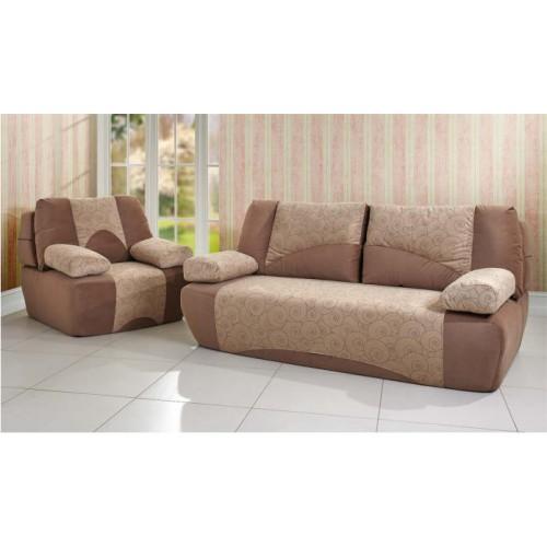 Лада 1,4 Плюс бескаркасный диван, НСТ Альянс, фото 1