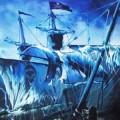 Дизайн Пираты 1
