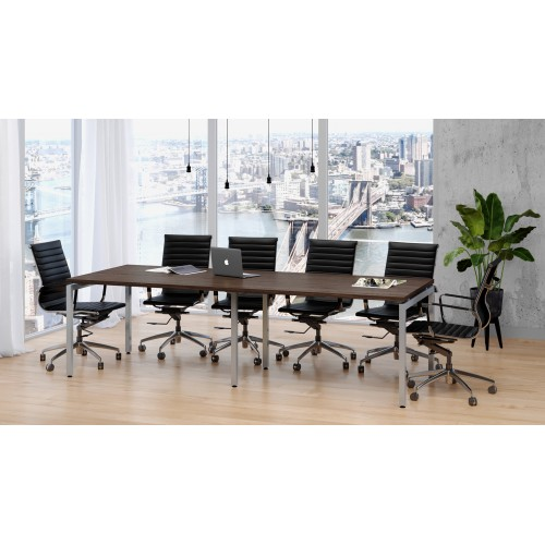 Стол для переговоров Q-270, Loft Design, фото 1