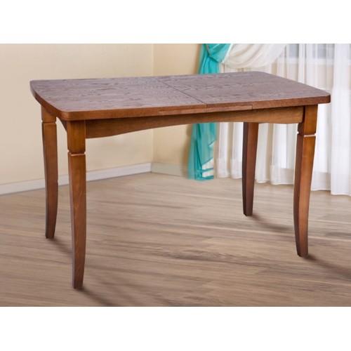 Стол обеденый Леон, 1100(+400)х700, Микс-Мебель, фото 1