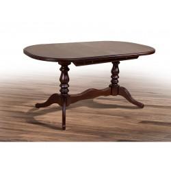 Стол обеденный Вавилон, 1500(+450)*900, Микс-Мебель