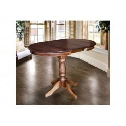 Стол обеденный Чумак-2, 800(+300)*800, Микс-Мебель