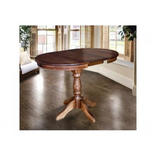 Стол обеденный Чумак-2, 800(+300)*800, Микс-Мебель, фото 1
