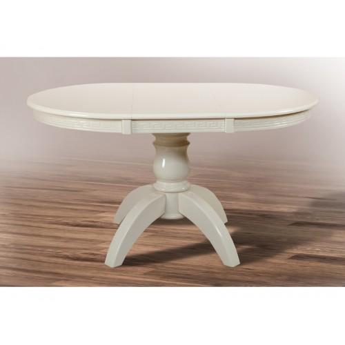 Стол обеденный Престиж, 1000(+400)*1000, Микс-Мебель, фото 1