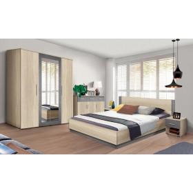 Спальня Франческа, Модерн