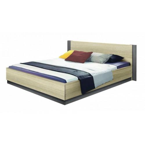 Кровать Франческа, Модерн, фото 1