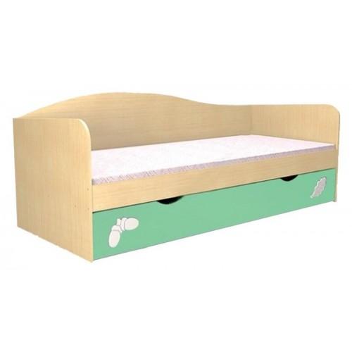 Кровать КРМ80, КРШ80 Дисней, Модерн, фото 1