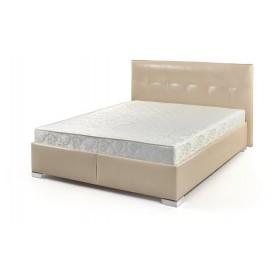 Кровать Лугано-2 К 1,4 (без матраса) НСТ Альянс