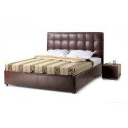 Кровать «Лугано 2» 1,6 с подъемным матрасом, НСТ Альянс