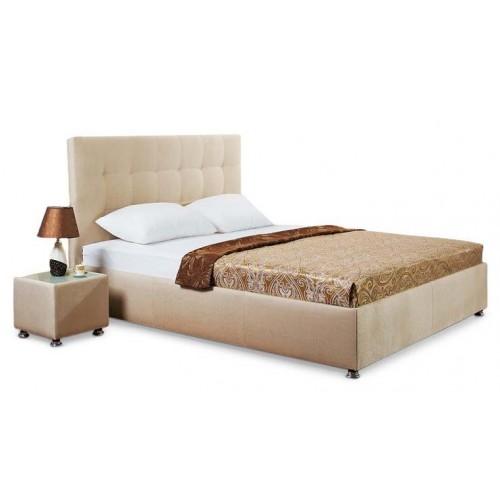 Кровать Лугано - 1,6 с подъемным матрасом и нишей, НСТ Альянс, фото 1
