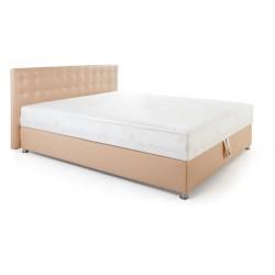 Кровать Камила-2 1.6, с подьемным матрасом, НСТ Альянс