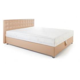 Кровать Камила 1.6, с подьемным матрасом, НСТ Альянс