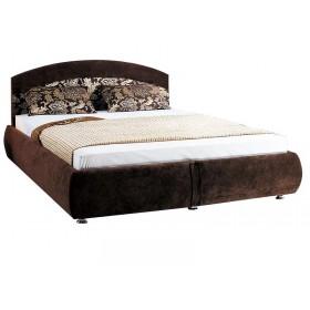 Кровать Ванесса 1.6 с подъемным матрасом, НСТ Альянс
