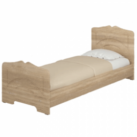 Кровать 80 Гера, Пехотин