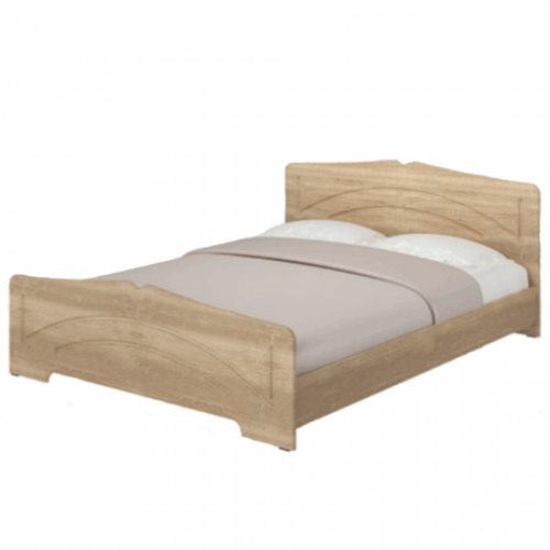 Кровать 160 Гера, Пехотин, фото 1