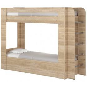 Двухъярусная кровать Олимп, Пехотин