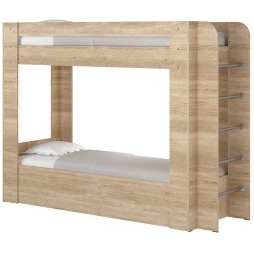 Двухъярусная кровать Олимп, Пехотин, фото 1