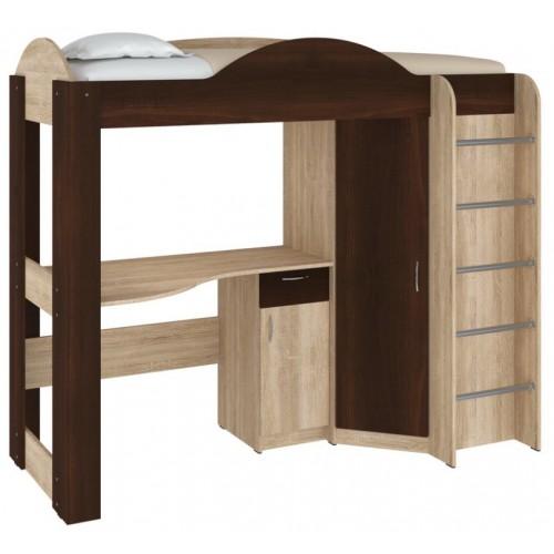 Двухъярусная кровать Орбита, Пехотин. Новинка, фото 1