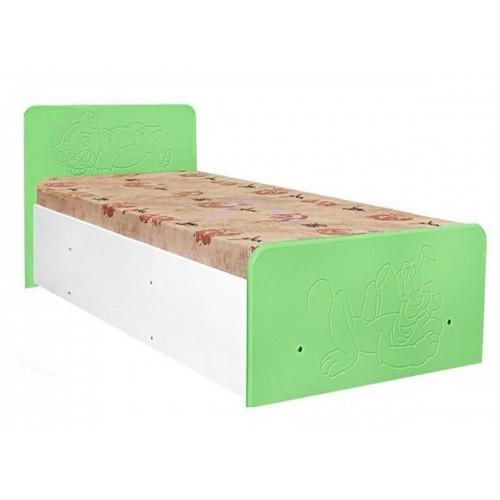 Кровать к Симбе и Джери МДФ, Пехотин, фото 1