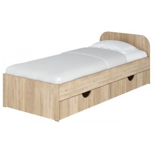 """Детская кровать """"Соня-1"""" с ящиками, Пехотин, фото 1"""