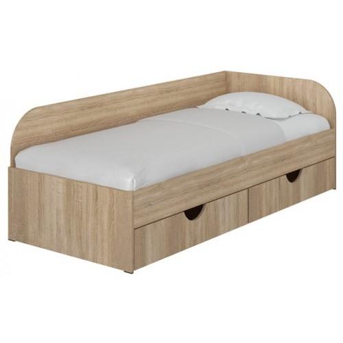 """Детская кровать """"Соня-2"""" с ящиками, Пехотин, фото 1"""
