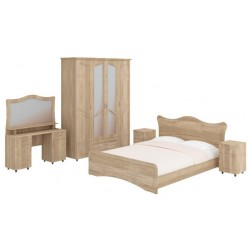 Спальня Ангелина, Пехотин