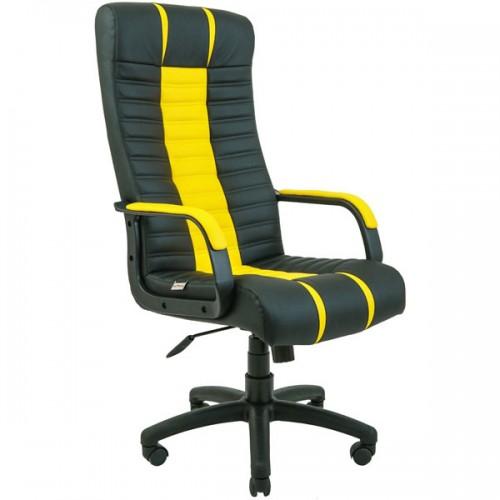 Кресло для руководителя Атлант комби Richman, фото 1