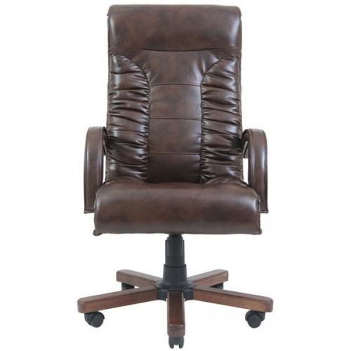 Кресло для руководителя Оникс VIP Richma, фото 1