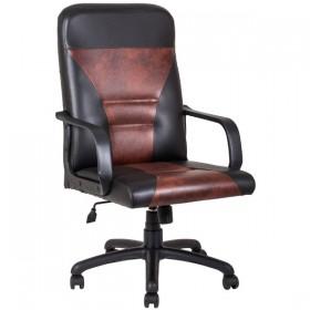 Кресло для руководителя Сиеста Richman