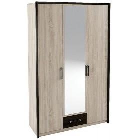 Шкаф 3Д  Скарлет