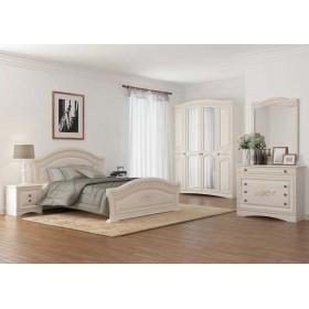 Спальня Венера люкс, Сокме