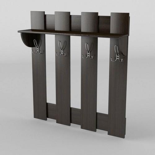 Вешалка-1, Тиса мебель, фото 1