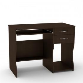 Стол компьютерный  СКМ-7, кромка ABC, Компанит
