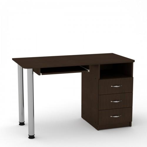 Компьютерный стол СКМ-9 ABC, Компанит, фото 1