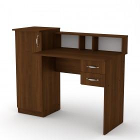 Стол компьютерный  Пи-Пи 1 с пеналом, Компанит