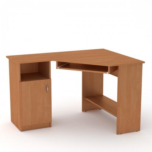 Стол компьютерный СУ-14 угловой, Компанит, фото 1