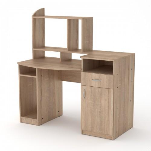 Стол компьютерный Комфорт-2, Компанит, фото 1