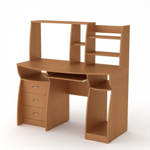 Стол компьютерный Комфорт-3, Компанит, фото 1