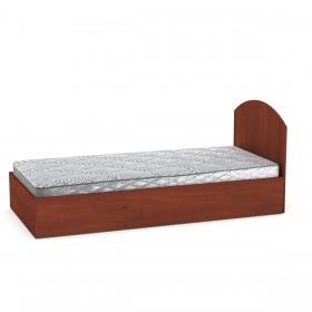 Кровать-90 односпальная, Компанит