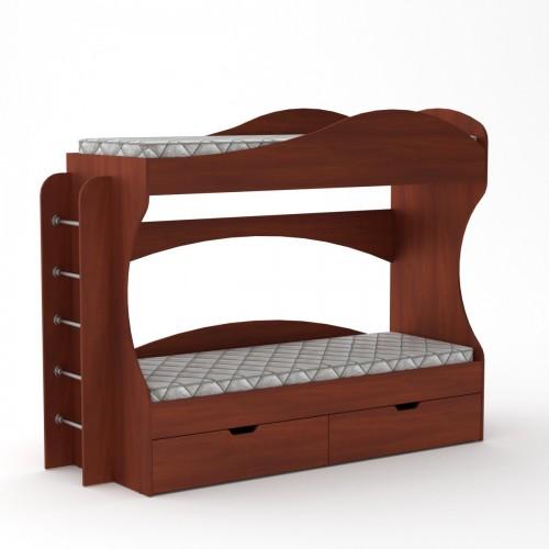 Кровать Бриз, Компанит, фото 1