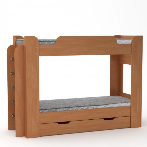 """Кровать """"Твикс"""" , Компанит, фото 1"""