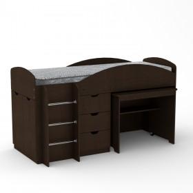 Кровать Универсал, Компанит.