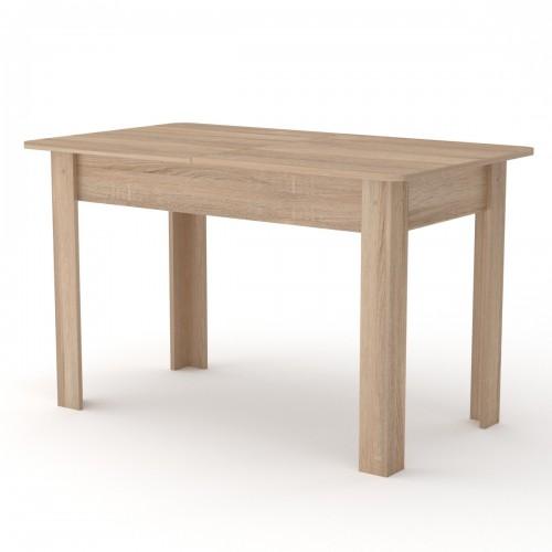 Стол кухонный КС-5 раскладной, Компанит, фото 1